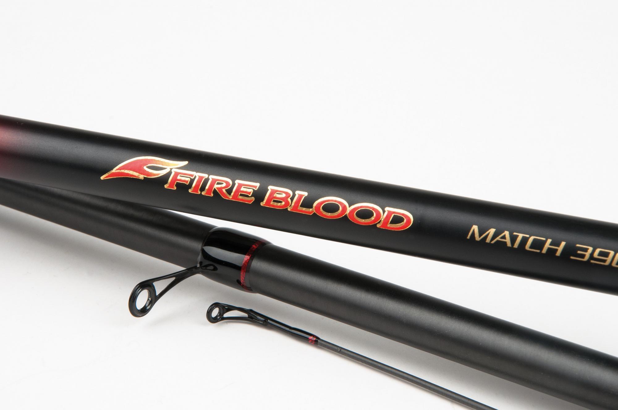 фидер шимано fireblood
